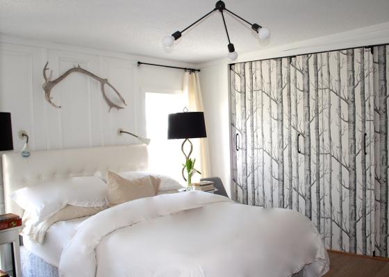 Modular Principal Bedroom